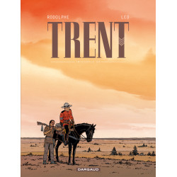TRENT - INTÉGRALES - TOME 3 - TRENT - INTÉGRALE TOME 3