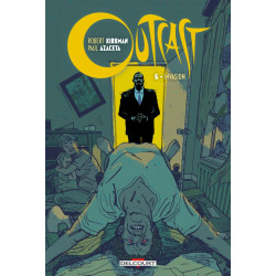 OUTCAST T06. INVASION