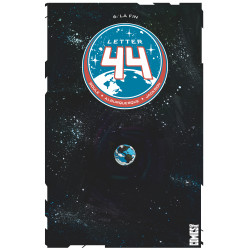 LETTER 44 - TOME 06