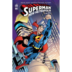 SUPERMAN - NEW METROPOLIS TOME 1