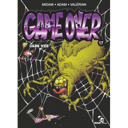 GAME OVER - TOME 17
