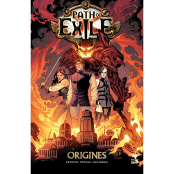 PATH OF EXILE : ORIGINES