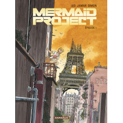MERMAID PROJECT - 1 - ÉPISODE 1