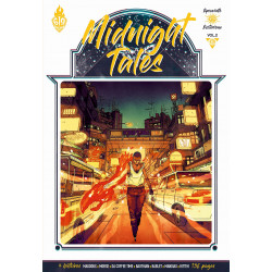 MIDNIGHT TALES T2