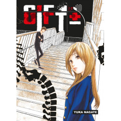 GIFT +- - TOME 10
