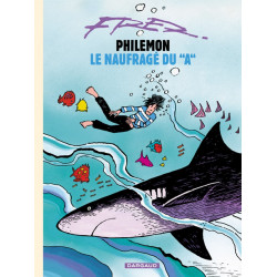 PHILÉMON - TOME 2 - LE...