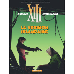 XIII - ANCIENNE COLLECTION - TOME 18 - LA VERSION IRLANDAISE