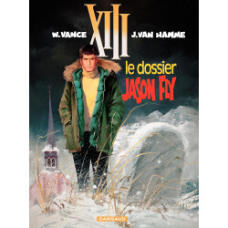 XIII - ANCIENNE COLLECTION - TOME 6 - DOSSIER JASON FLY (LE)