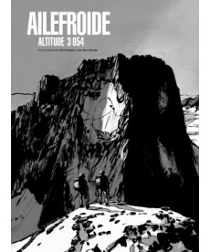 AILEFROIDE - EDITION LUXE - ALTITUDE 3954