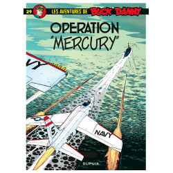 OPERATION MERCURY 29