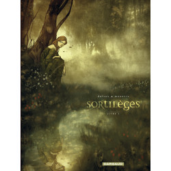 SORTILÈGES - CYCLE 1 - TOME 1 - SORTILÈGES - CYCLE 1 - TOME 1