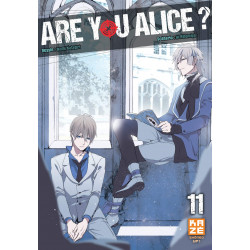 ARE YOU ALICE T11
