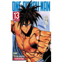 ONE-PUNCH MAN - TOME 13