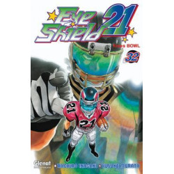 EYE SHIELD 21 - TOME 32 - XMAS BOWL