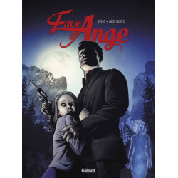 FACE D'ANGE - TOME 02