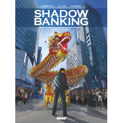 SHADOW BANKING - TOME 05 - FALLEN ANGELS