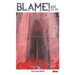 BLAME AND SO ON