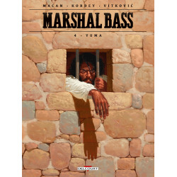 MARSHAL BASS 04. YUMA