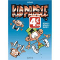 KID PADDLE - TOME 9 - BOING! BOING! BUNK! (INDISPENSABLES 2019)