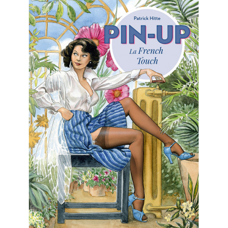 PIN-UP LA FRENCH TOUCH T1