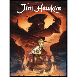 JIM HAWKINS - 1 - LE TESTAMENT DE FLINT