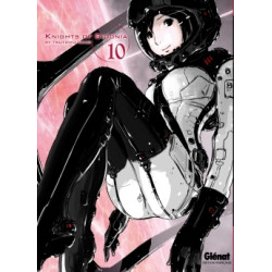 KNIGHTS OF SIDONIA - TOME 10