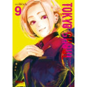 TOKYO GHOUL - TOME 09