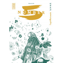 NUMBER 5 - INTEGRALE, TOME 2