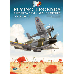 FLYING LEGEND + TEXTE 2014