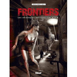 FRONTIERS - TOME 01