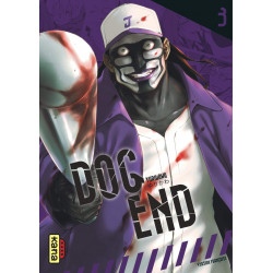 DOG END, TOME 3