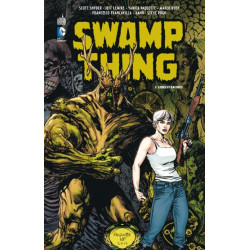SWAMP THING - TOME 2