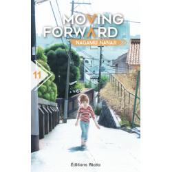 MOVING FORWARD - TOME 11