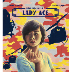 CHINH TRI T3 - LADY ACE