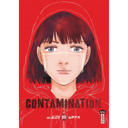 CONTAMINATION, TOME 3