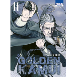 GOLDEN KAMUI T14