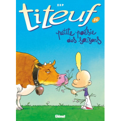 TITEUF - TOME 16