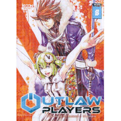 OUTLAW PLAYERS T08