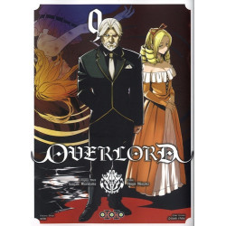 OVERLORD T09