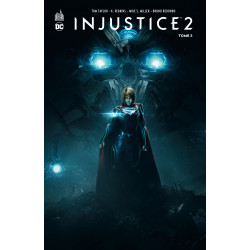 INJUSTICE 2 TOME 3