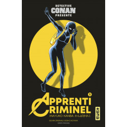 APPRENTI CRIMINEL - TOME 1