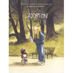 L'ADOPTION - ÉCRIN COLLECTOR TOME 1 TOME 2