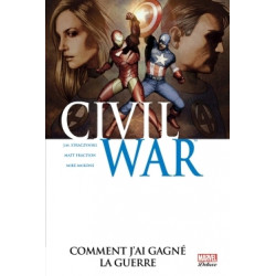 CIVIL WAR T06