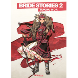 BRIDE STORIES T02 - EDITION GRAND FORMAT