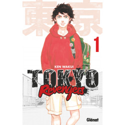 TOKYO REVENGERS - TOME 01