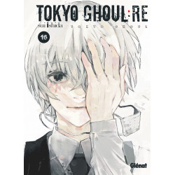 TOKYO GHOUL RE - TOME 16
