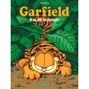 GARFIELD - TOME 68 - ROI DE LA JUNGLE