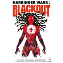 HARBINGER WARS : BLACKOUT