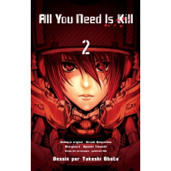 ALL YOU NEED IS KILL T02 (FIN)