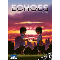 ECHOES T01